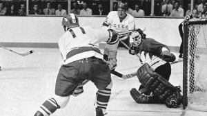 Canada AM: Reliving the 1972 Summit Series