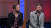 Canada AM: The Trews kick off acoustic tour