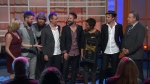 The Trews kick off Canadian leg of their acoustic