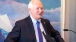 LIVE2: Governor general speaks