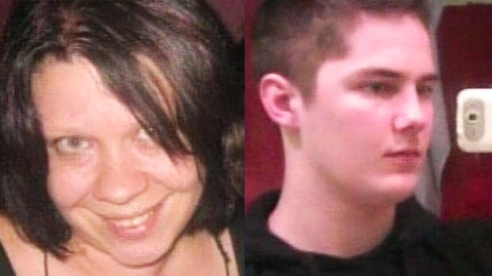 Tanya Bogdanovich, 34, and Michael MacGregor, 22, have been sentenced to life in prison in the murder of Noelle Paquette.
