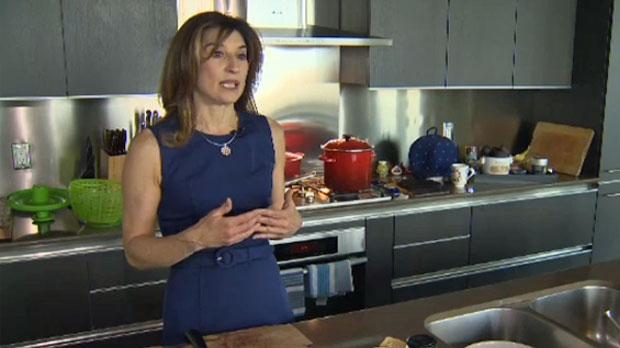 Margot Micallef - Skinny Pasta