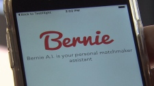 New dating app