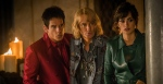 Zoolander review Ben Stiller