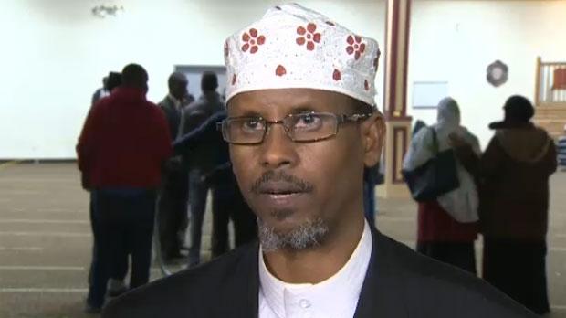 Imam Abdi Hersy