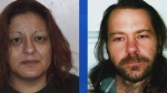 CTV Vancouver: Search for psychiatric patients