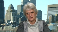 Helene Laverdiere