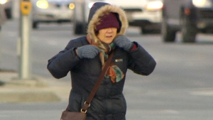 CTV News Channel: Extreme cold warnings end
