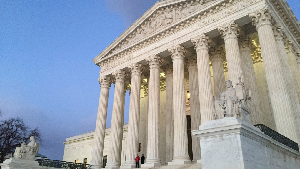 Government agents can be sued for religious freedom damages, Supreme Court rules