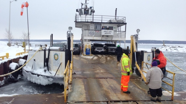 Indigenous Affairs Minister promises solution for Beausoleil First Nation ferry