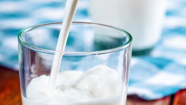 One cup of milk per day associated with up to 50 per cent increase in breast cancer risk: study