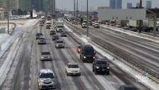 Road maintenance companies' unpaid fines