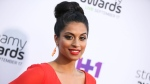 In this Sept. 17, 2015 file photo, Lilly Singh arrives at the 5th Annual Streamy Awards at the Hollywood Palladium in Los Angeles. (Photo by Rich Fury/Invision/AP, File)