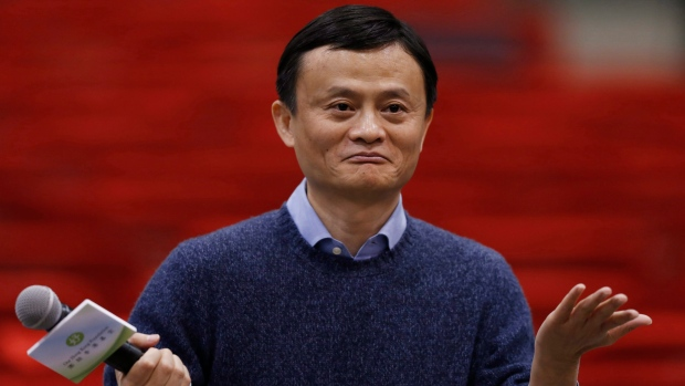 Alibaba buys nearly 33 million shares of Groupon