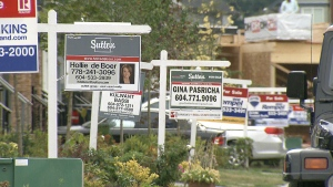 CTV National News: Soaring cost of a home