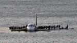 Canada AM: Plane crash survivor opens up