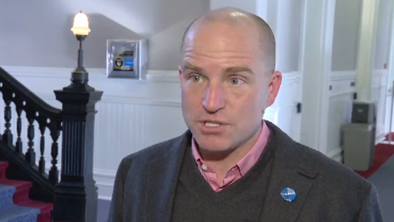 Halifax Coun. Matt Whitman has apologized for social media posts he admits were inappropriate.