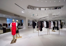 Saks Fifth Avenue opens in Toronto