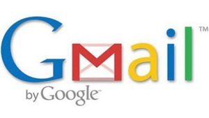 The logo for Gmail.