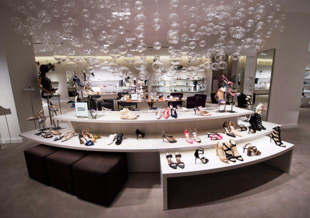 Canadian Shoe Store Winnipeg
