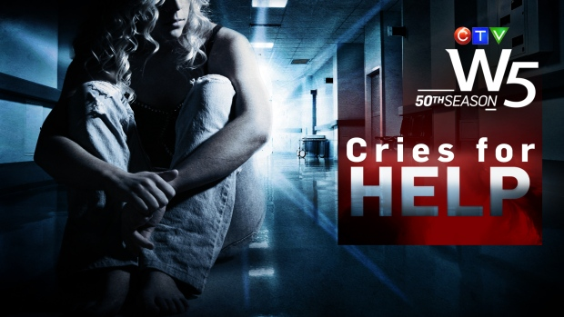 W5 investigates the failings of Canadian hospitals when dealing with suicidal patients. While emergency rooms are on the front-line of care, many are ill-equipped to provide adequate mental health care.