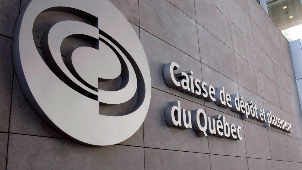 Caisse De Depot