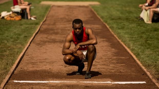 Race film review