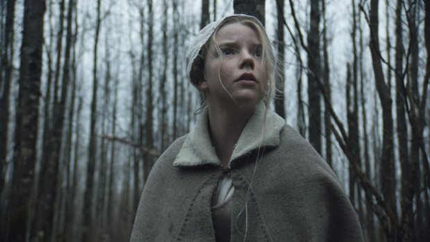 Anya Taylor-Joy as Thomasin in a scene from the film, 'The Witch.' (Rafy / A24)