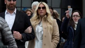 Judge Nixes Kesha S Sexual Abuse Claims Against Dr Luke Ctv News