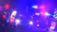 Canadians killed in Texas crash