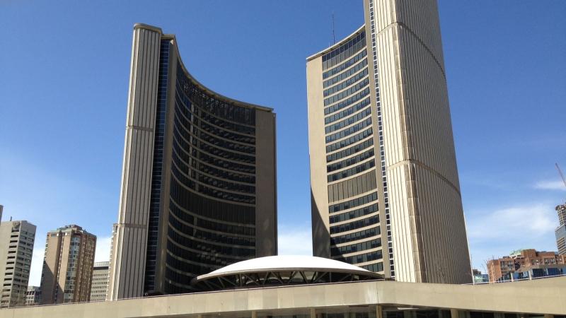 Toronto Mayor John Tory in self-isolation following his return from London
