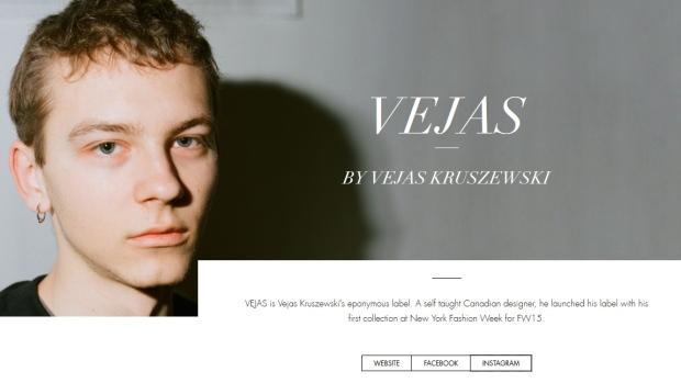 Vejas Kruszewski