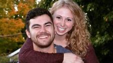 Kaya Firth and Zach Sutherland 3