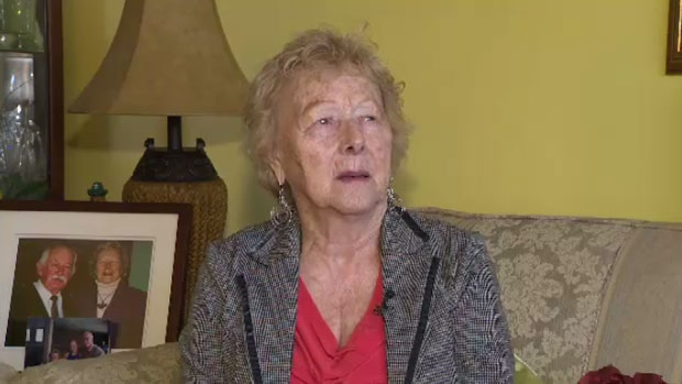 Gloria McCluskey will not run for re-election in October.