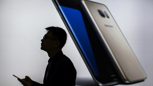 Chinese phone brands look to grow
