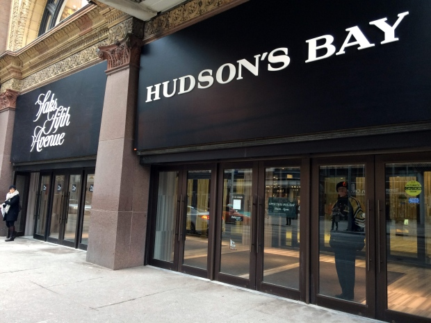Hudson's Bay Company Names Dr. Wolfgang Link CEO of HBC Europe