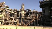 Oil economy