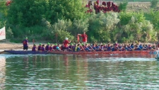 How you can get involved in dragon boat racing