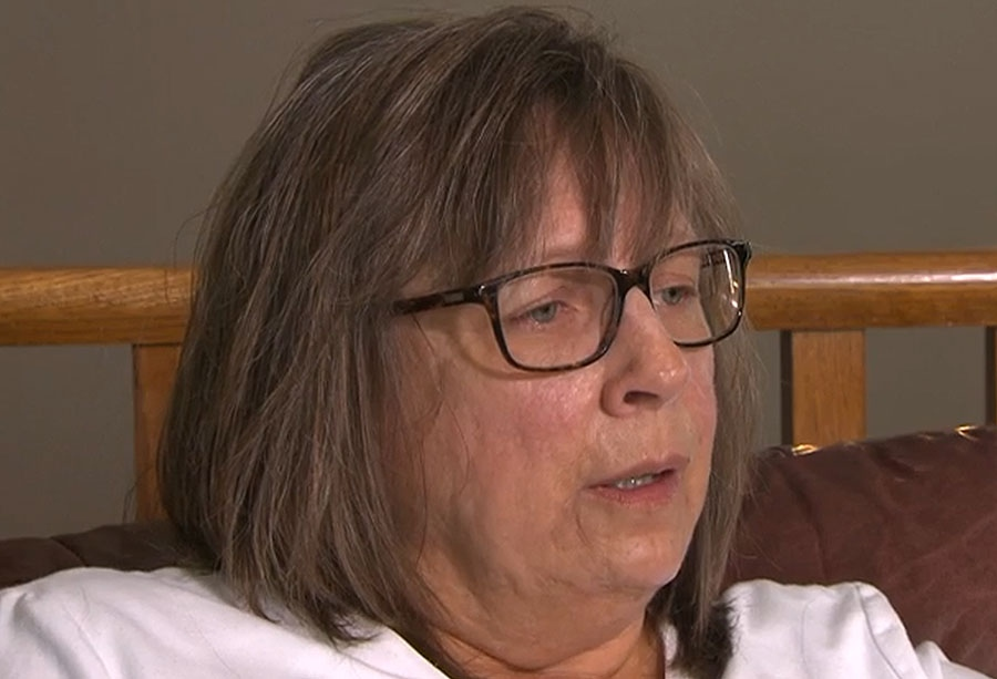 Wendy Kopeck of Red Deer, Alta. and her husband filed a $200-million class-action lawsuit against Cook Medical last month over its inferior vena cava filter.