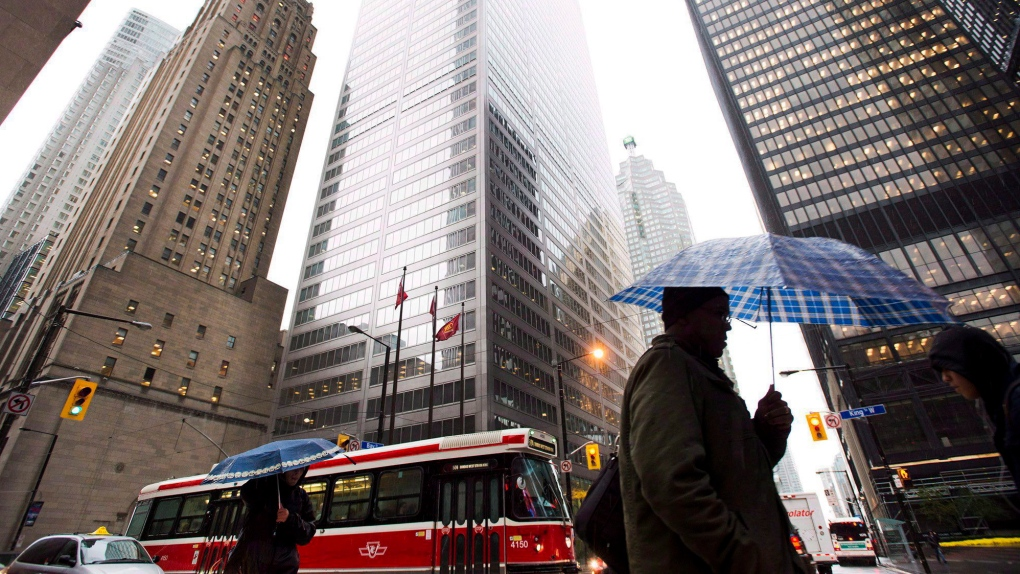 Tornado and thunderstorm warnings issued for GTA ended
