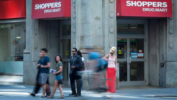 Shoppers Drug Mart file