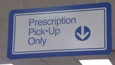 Pot sales in pharmacies