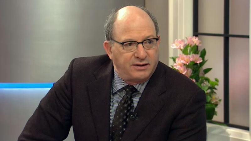 Dr. Steven Narod, a senior scientist at the Women's College Research Institute, speaks to Canada AM on Feb. 25, 2016.