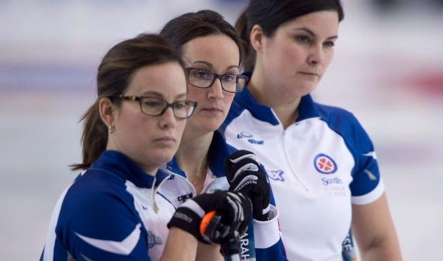 Scotties curling