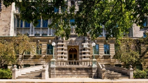 A former McGill University basketball player alleges he was forced to drink large quantities of alcohol and engage in sexualized acts with other rookies as part of a team hazing ritual in September 2015. Both the men's and women's teams were put on probation after an investigation, despite the university's zero-tolerance policy that says that any team found to be engaging in hazing would have its season suspended.