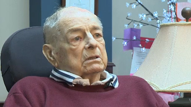 The family of Don Getty, Alberta's 11th premier, has confirmed to CTV that he has passed away at the age of 82.