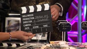 Canada AM: How to throw an Oscar-themed party