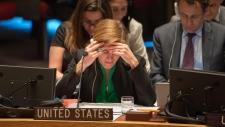 U.S. Ambassador to the United Nations