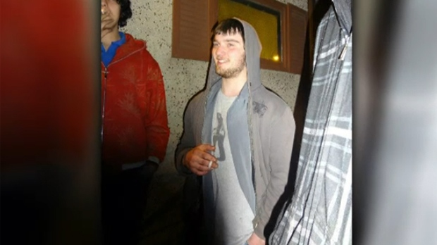 Alberta courts denied Saretzky's appeal