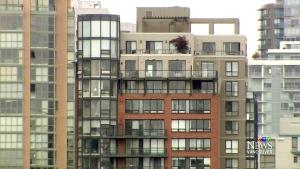 Airbnb eating up rental housing?